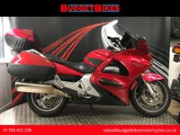 2003 HONDA ST1300 PAN EUROPEAN