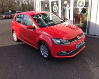 USED 2015 64 VOLKSWAGEN POLO 1.0 SE THIS VEHICLE IS AT SITE 1 - TO VIEW CALL US ON 01903 892224