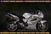 USED 2007 07 HONDA VFR800F A-6 GOOD BAD CREDIT ACCEPTED, NATIONWIDE DELIVERY,APPLY NOW