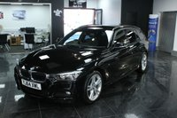 USED 2014 BMW 3 SERIES 2.0 320D M SPORT TOURING 5d 181 BHP