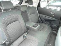 USED 2009 59 NISSAN QASHQAI 1.5 N-TEC DCI 5d 105 BHP