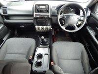 USED 2006 05 HONDA CR-V 2.2 I-CTDI SPORT 5d 138 BHP NEW MOT ON PURCHASE