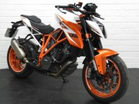 2016 KTM SUPERDUKE 1301cc 1290 SUPERDUKE R SPECIAL ED 16  £SOLD