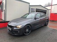 2016 BMW 3 SERIES 2.0 320D M SPORT AUTO 188 BHP *FULL M PERFORMANCE KIT & WHEELS* £SOLD