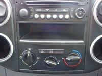 USED 2013 13 CITROEN BERLINGO 1.6 725 X L2 HDI 1d 89 BHP