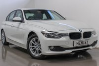 2014 BMW 3 SERIES 2.0 320D EFFICIENTDYNAMICS BUSINESS 4d AUTO 161 BHP £10990.00