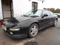 1997 TOYOTA MR2 2.0 GT 2d 168 BHP £995.00