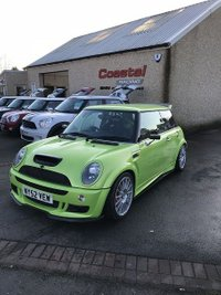 2003 MINI HATCH ONE 1.6 ONE 3d 89 BHP £8995.00