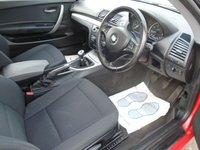 USED 2007 57 BMW 1 SERIES 1.6 116I SE 3d 121 BHP £23 PER WEEK, NO DEPOSIT - SEE FINANCE LINK BELOW