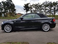 USED 2011 11 BMW 1 SERIES 2.0 118D M SPORT 2d 141 BHP BUY 12 MONTH RAC WARRANTY FOR £195.00 GET 2ND YEAR FREE !!!!!