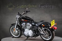USED 2014 14 HARLEY-DAVIDSON SPORTSTER SUPERLOW XL 883 L 13  ALL TYPES OF CREDIT ACCEPTED  OVER 500 BIKES IN STOCK