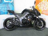 2014 KAWASAKI ZR 1043cc ZR 1000 DDF  £5990.00