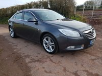 USED 2010 60 VAUXHALL INSIGNIA 2.0 SRI CDTI 5d 128 BHP **GREAT CONDITION**SUPERB DRIVE**1 OWNER**