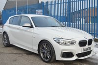 USED 2016 66 BMW 1 SERIES 3.0 M140I 5d AUTO 335 BHP