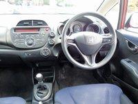 USED 2011 11 HONDA JAZZ 1.2 I-VTEC S 5d 89 BHP