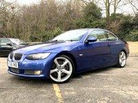 2006 BMW 3 SERIES 3.0 335I SE 2d AUTO 8 SERVICES, EXCELLENT PEDIGREE READ FULL AD £7490.00