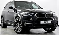 USED 2013 63 BMW X5 3.0 30d SE xDrive (s/s) 5dr Auto Stunning Example, £9k Extra's!