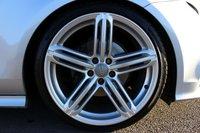 USED 2012 12 AUDI A7 3.0 TDI S LINE 5d AUTO 204 BHP
