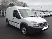 2012 FORD TRANSIT CONNECT T230 LWB 1.8 Tdci 90Ps £5795.00