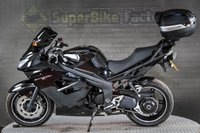 USED 2011 11 TRIUMPH SPRINT ST 1050  GOOD & BAD CREDIT ACCEPTED, OVER 500+ BIKES IN STOCK