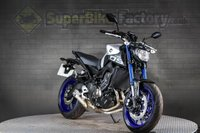 USED 2016 16 YAMAHA MT-09 ABS  GOOD & BAD CREDIT ACCEPTED, OVER 500+ BIKES IN STOCK