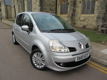 View our RENAULT GRAND MODUS