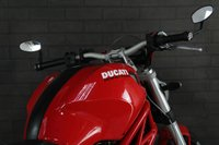 USED 2012 61 DUCATI MONSTER 800cc ALL TYPES OF CREDIT ACCEPTED OVER 500 BIKES IN STOCK