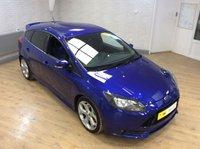 2014 FORD FOCUS 2.0 ST-2 5d 247 BHP £14495.00