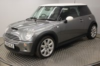 2002 MINI HATCH COOPER}