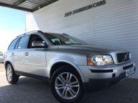 USED 2006 56 VOLVO XC90 2.4 D5 SE LUX AWD 5d AUTO 185 BHP