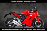 USED 2017 17 DUCATI SUPERSPORT 937cc  108 BHP ALL TYPES OF CREDIT ACCEPTED OVER 500 BIKES IN STOCK
