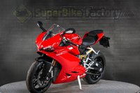 USED 2016 66 DUCATI 959 PANIGALE 959cc ALL TYPES OF CREDIT ACCEPTED OVER 500 BIKES IN STOCK