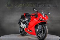 USED 2016 66 DUCATI 959 PANIGALE 955cc  ALL TYPES OF CREDIT ACCEPTED OVER 500 BIKES IN STOCK