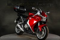 USED 2011 61 HONDA VFR1200F 1200CC ALL TYPES OF CREDIT ACCEPTED OVER 500 BIKES IN STOCK
