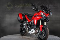 USED 2013 63 DUCATI MULTISTRADA 1200CC ALL TYPES OF CREDIT ACCEPTED OVER 500 BIKES IN STOCK