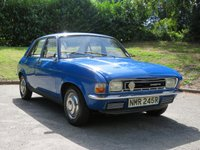1976 AUSTIN ALLEGRO 1.3 SDL 4d  £2490.00