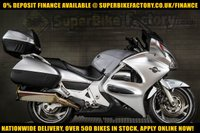 USED 2010 60 HONDA ST1300 PAN EUROPEAN 1300CC ALL TYPES OF CREDIT ACCEPTED OVER 500 BIKES IN STOCK