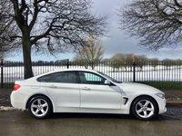 2015 BMW 4 SERIES 2.0 418D SE GRAN COUPE 4d AUTO 141 BHP £12995.00