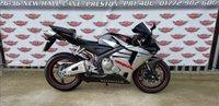 2005 HONDA CBR 600 RR-5 Super Sports £3795.00