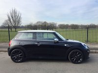 2014 MINI HATCH COOPER 1.5 COOPER 3d 134 BHP £9995.00