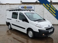 USED 2014 63 TOYOTA PROACE 2.0 L2H1 HDI 1200 P/V 1d 127 BHP Dealer History Air Con 6 Seats 0% Deposit Finance Available