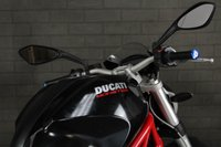 USED 2014 14 DUCATI MONSTER 803cc M796