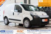 2013 FIAT FIORINO 1.3 CDTI 16V MULTIJET SX  £3895.00