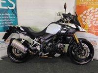 2014 SUZUKI DL 1037cc DL 1000 V STROM AL4  £5990.00