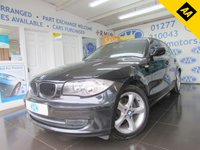 USED 2011 60 BMW 1 SERIES 2.0 116I SPORT 5d 121 BHP