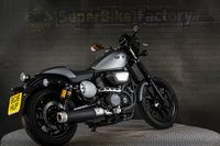 USED 2016 16 YAMAHA XV950 RACER ABS  GOOD & BAD CREDIT ACCEPTED, OVER 500+ BIKES IN STOCK