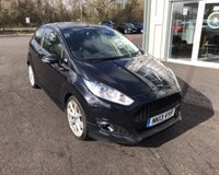 USED 2013 13 FORD FIESTA 1.0 ZETEC S ECOBOOST (125ps) 3d THIS VEHICLE IS AT SITE 1 - TO VIEW CALL US ON 01903 892224