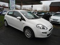2014 FIAT PUNTO 1.2 POP 5d 69 BHP £4995.00