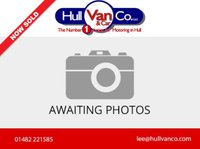 USED 2016 16 PEUGEOT PARTNER 1.6 HDI PROFESSIONAL 625 1d 92 BHP ONE OWNER,FULL SERVICE HISTORY