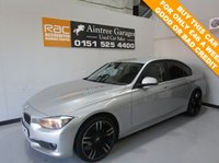 USED 2012 12 BMW 3 SERIES 2.0 320D SE 4d 182 BHP LEATHER PRIVACY GLASS 19 INC ALLOYS